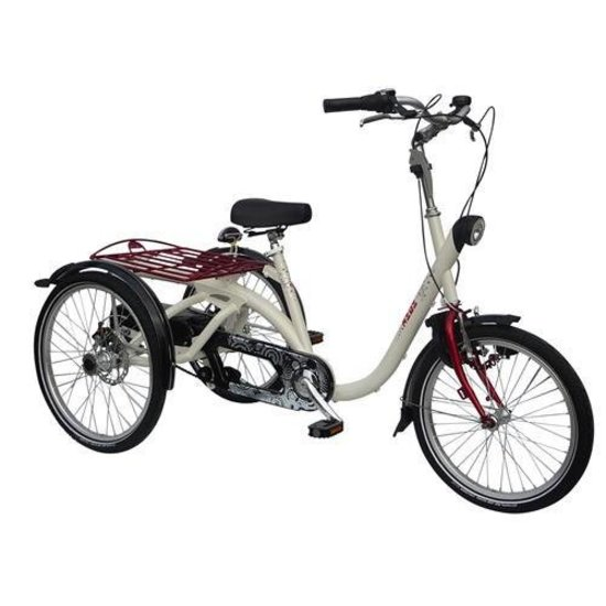 to Trip Adult Tricycles